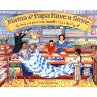 Mama and Papa Have a Store