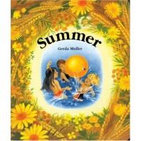 Summer Board Book