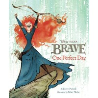 Brave: One Perfect Day