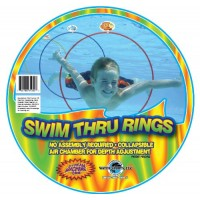 Swim Thru Rings