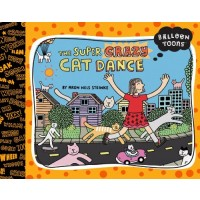 The Super Crazy Cat Dance