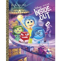 Inside Out Big Golden Book