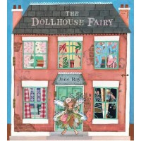 The Dollhouse Fairy