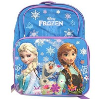 Frozen Backpack (Blue)