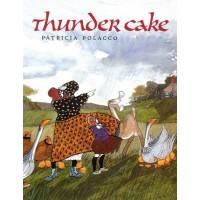 Thunder Cake