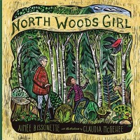 North Woods Girl
