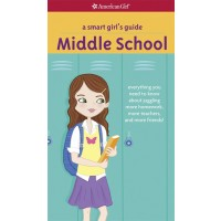 A Smart Girl's Guide: Middle School