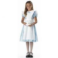 Alice in Wonderland Kids Costume