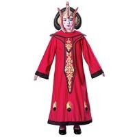 Star Wars Deluxe Queen Amidala Costume