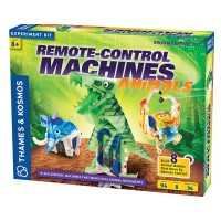 Remote Control Animals Science Kit