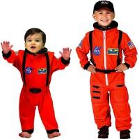 NASA Jr. Astronaut Suit Costume