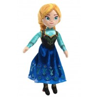 Disney Frozen Anna Bean Doll