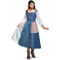 Belle Villager Dress