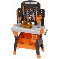 Junior Power Tools Workshop