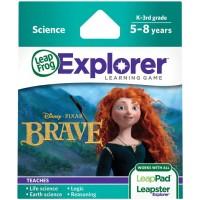 Brave Leapfrog Game