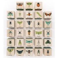 Bug Blocks