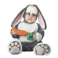 Infant/Toddler Bunny Costume