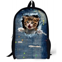 Photoreal Animal Backpack