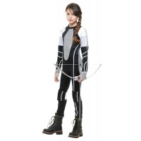 Katniss Everdeen Catching Fire Jumpsuit