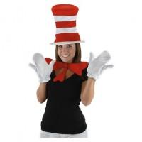 Cat in the Hat Costume Accessories