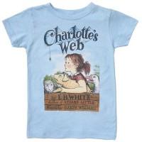 Charlotte's Web Children's T-Shirt