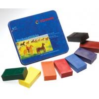 Beeswax Block Crayons