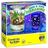 Glow 'n' Grow Terrarium
