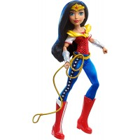 "DC Super Hero Girls 12"" Wonder Woman Doll"