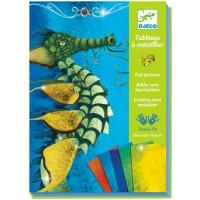 Foil Dragon Pictures Kit