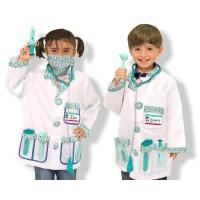 Melissa and Doug Doctor Costume Set