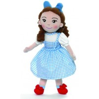 Dorothy Cloth Doll