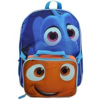 Finding Dory Backpack and Lunchbag