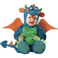 Infant/Toddler Dragon Costume