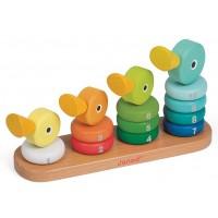 Duck Family Stacker