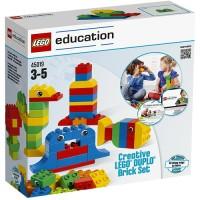 LEGO Education Creative DUPLO Brick Set