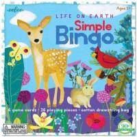 Life on Earth Bingo