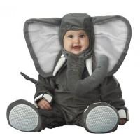 Infant/Toddler Elephant Costume