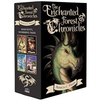 The Enchanted Forest Chronicles Box Set