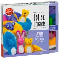 Felted Friends Kit