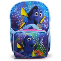 Just Keep Swimming Dory Backpack and Lunchbag