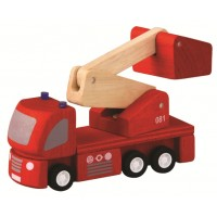 Plan Fire Engine