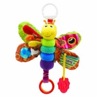 Freddie the Firefly Take-Along Toy