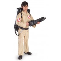 Ghostbusters Child's Deluxe Costume