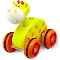Wheely Giraffe