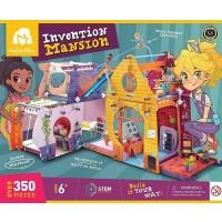 Goldie Blox Invention Mansion