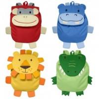 Safari Friends Backpack