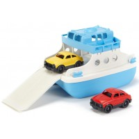 Green Toys Ferryboat