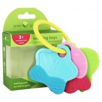 Key Ring Teething Toy