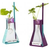 Nancy B.'s Way to Grow Hydroponics Kit and Gardening Diary