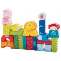 Eene, Meene, Miny Zoo Blocks